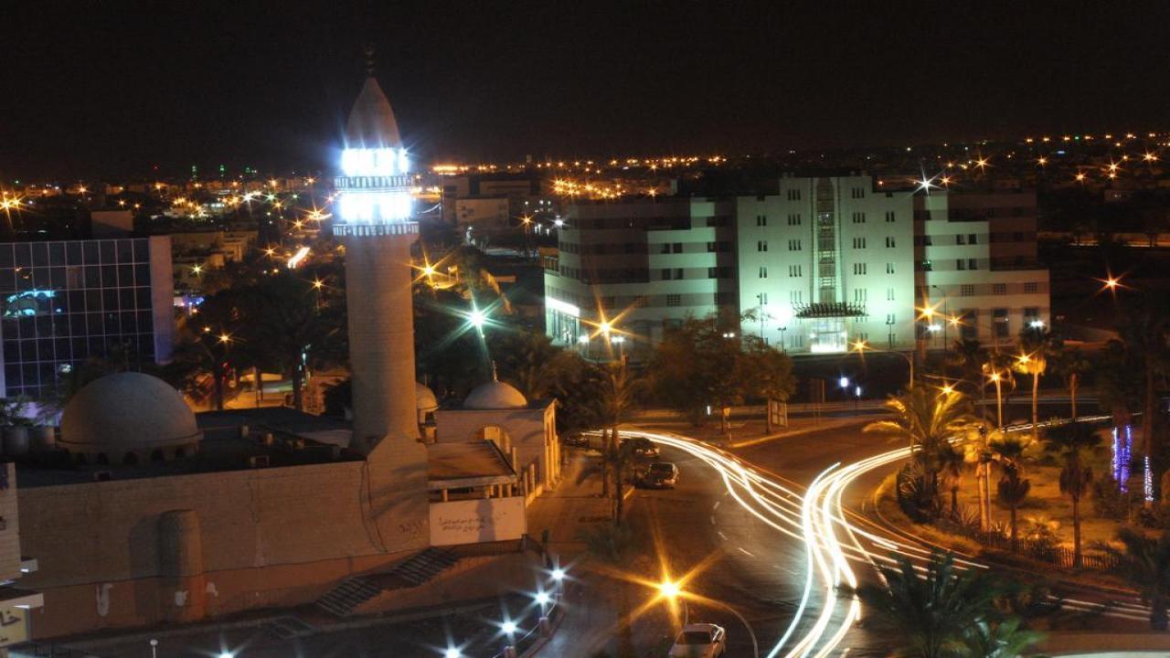 Al Qidra Hotel and Suites Aqaba 3* - ЙОРДАНИЯ - ПЛАЖ и ВЪЛНУВАЩИ ЕКСКУРЗИИ с чартър от София