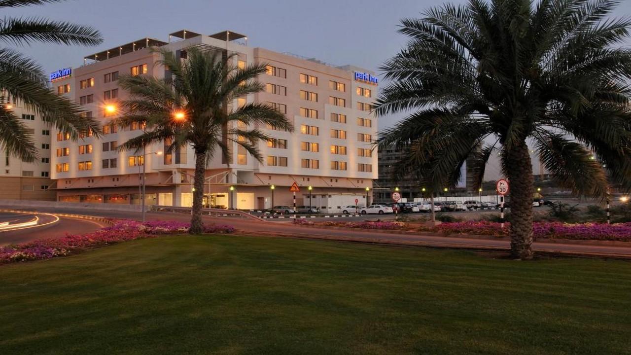 Park Inn Muscat - Оман – истинска арабска приказка