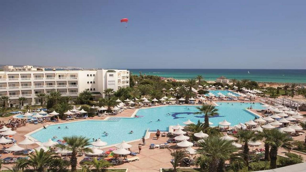 Vincci Marillia - Почивка в Тунис - полет от Варна