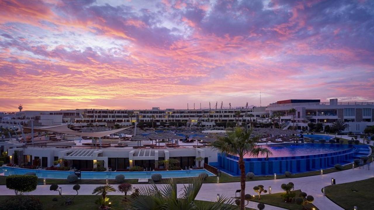 Coral Sea Imperial Sensatori 5* - Луксозният курорт Шарм ел-Шейх - 7 нощувки с полет от София 2021 г.