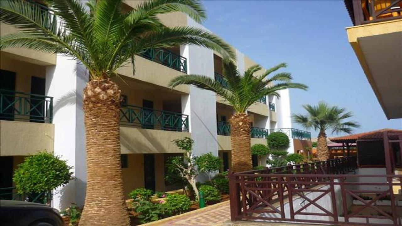 Despo Hotel - Почивка на о-в Крит от Варна