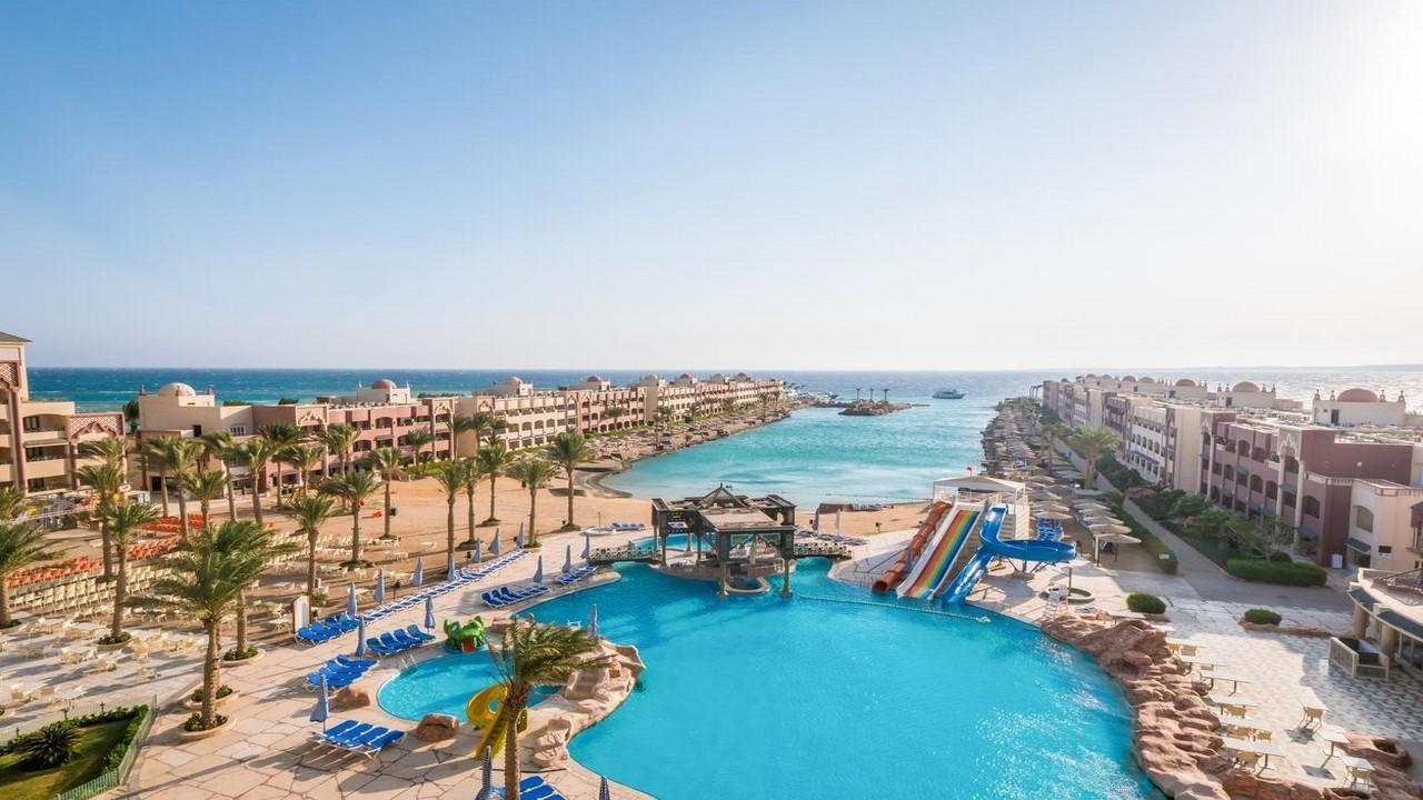 Sunny Days El Palacio Resort SPA - Перлите на Египет с полет от София - ВАРИАНТ 2