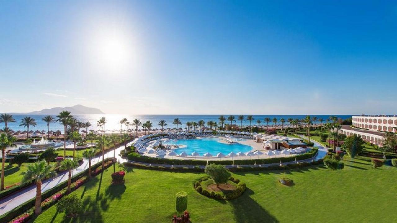 Baron Resort Sharm El Sheikh 5* - Луксозният курорт Шарм ел-Шейх - 7 нощувки с полет от София 2021 г.
