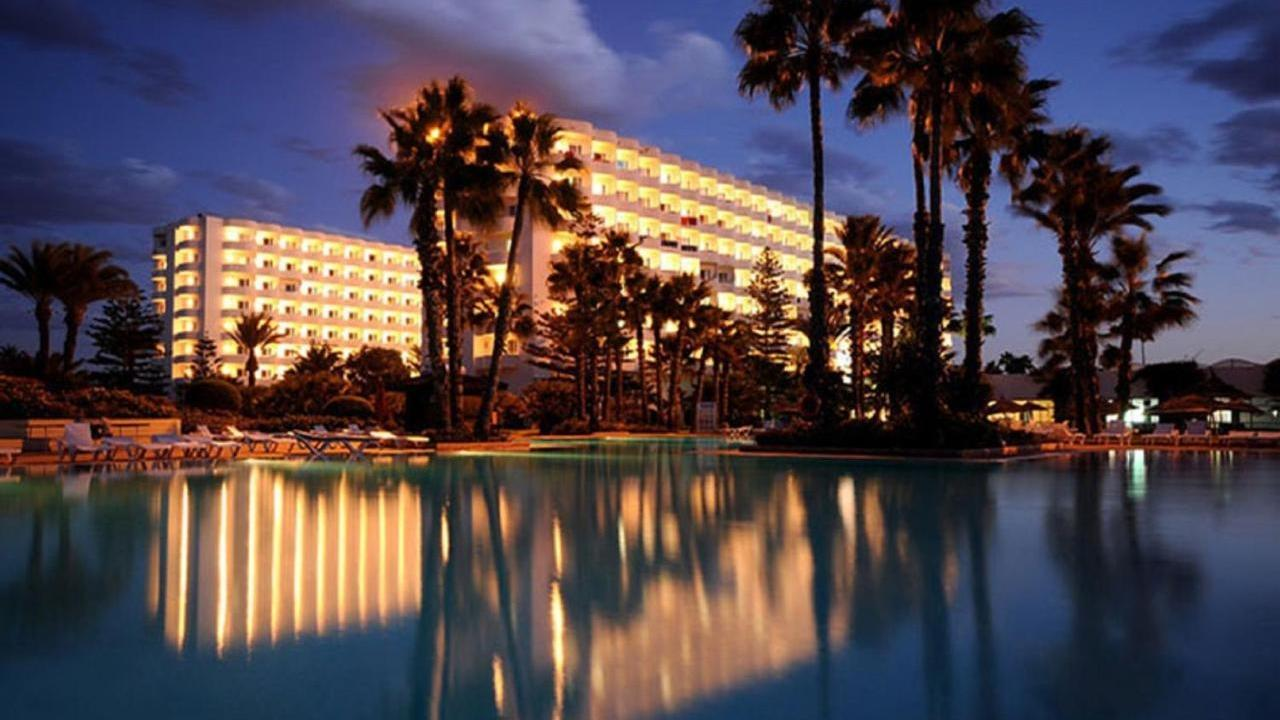 Sahara Beach Aqua Park 3* - Почивка в Тунис (полет от София)
