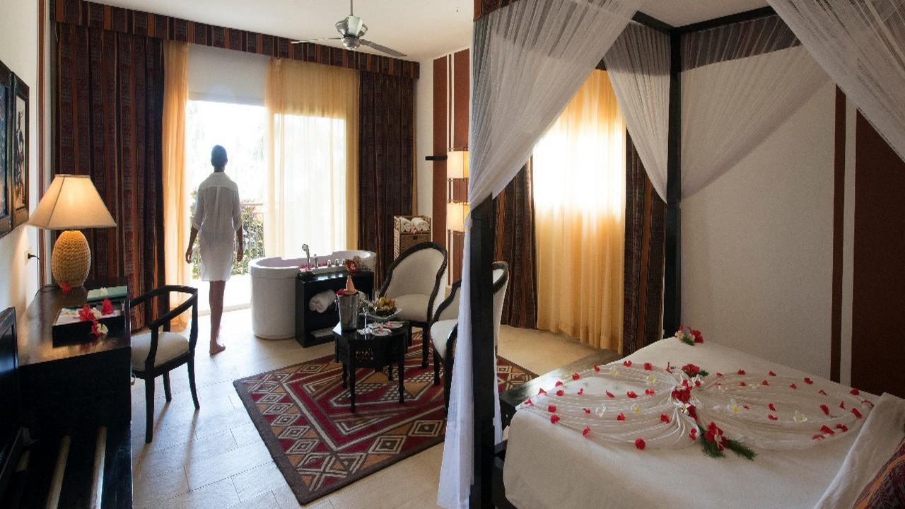 TUI Blue Bahari Zanzibar - All Inclusive почивка в Занзибар с полет от Варна - есен/зима 2021