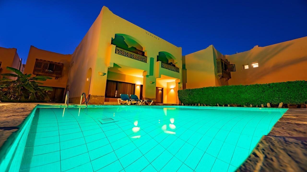 Continental Hurghada Resort 5* - Египет - All Inclusive почивка в Хургада с полет от Варна