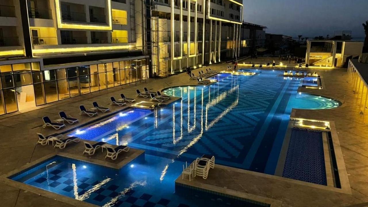 Bellagio Resort and Spa - ПЕРЛИТЕ НА ЕГИПЕТ - Кайро и Хургада - полет от София до Хургада