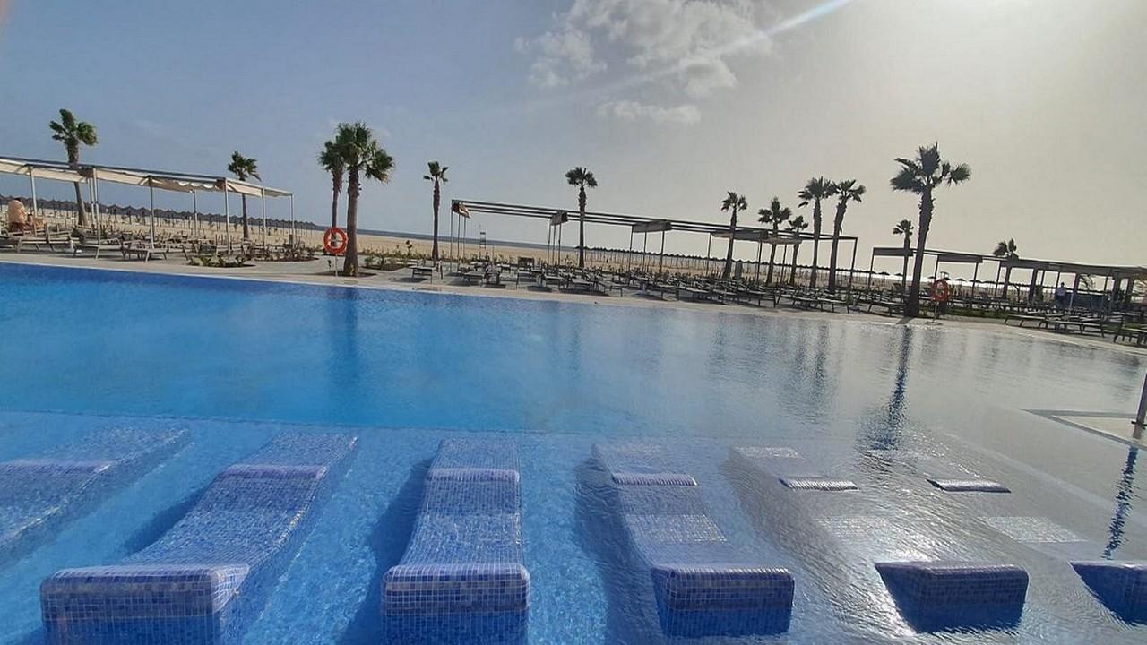 Hotel Riu Palace Santa Maria - Кабо Верде – Неустоима Африканска мечта