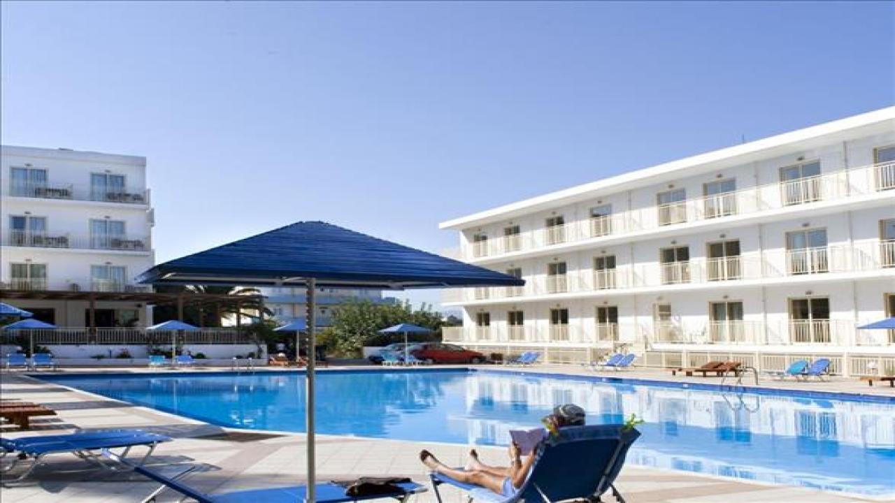 CHC Marilena Hotel - О-в Крит