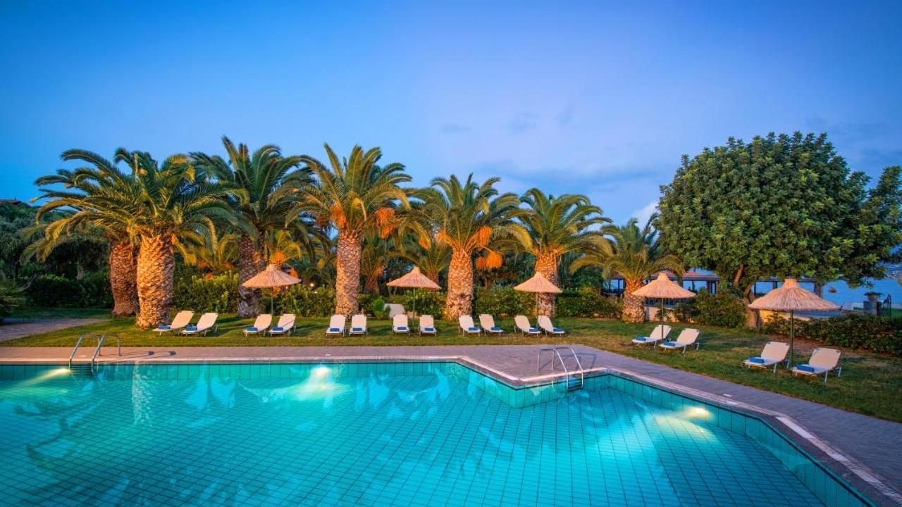 Hersonissos Maris Hotel - Почивка на о-в Крит от Варна