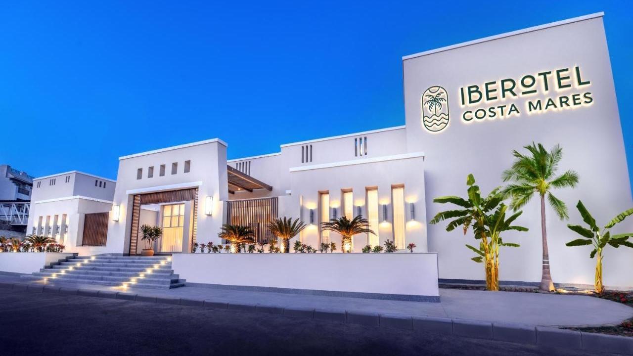 Iberotel Costa Mares - All Inclusive Почивка в Марса Алам с полет от Варна
