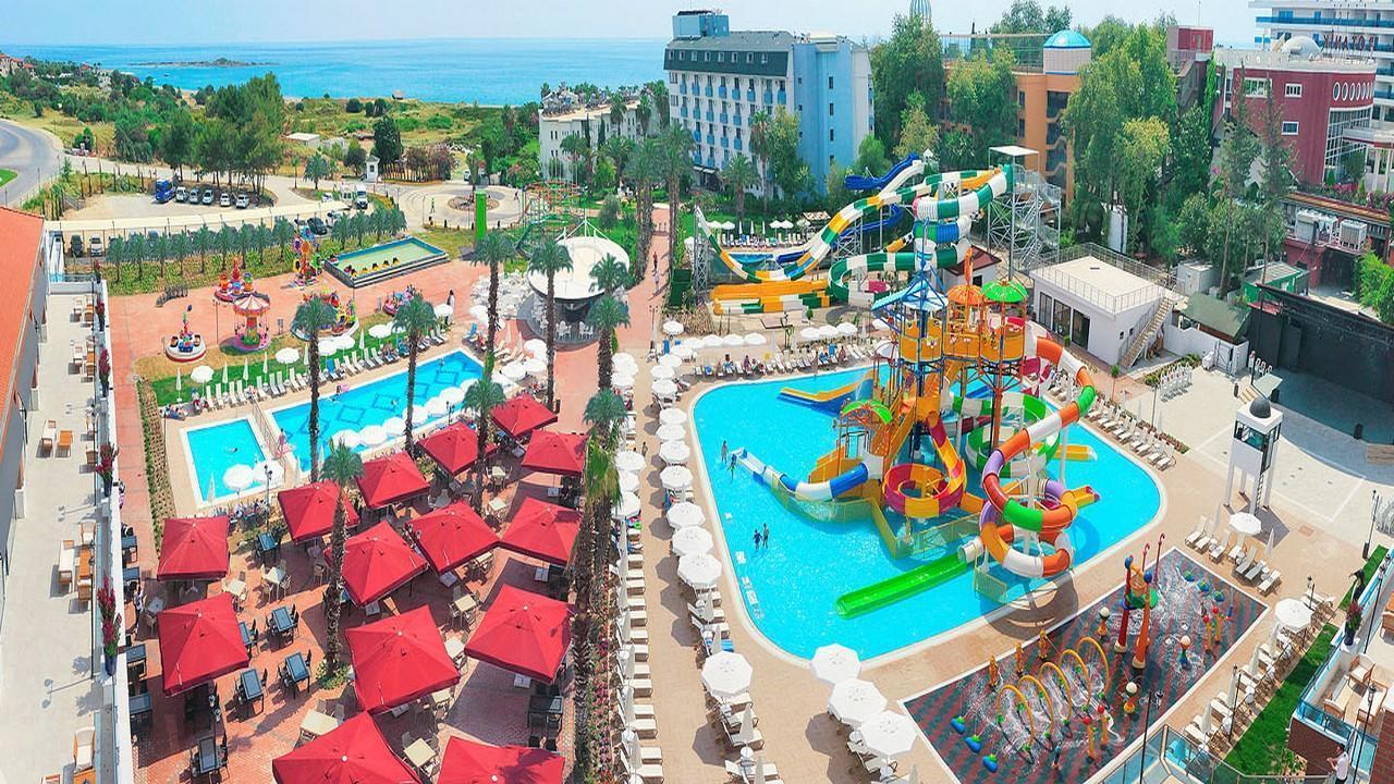 TUI SUNEO Aqua Plaza 4* - Почивка в Анталия с автобус от Русе и Велико Търново
