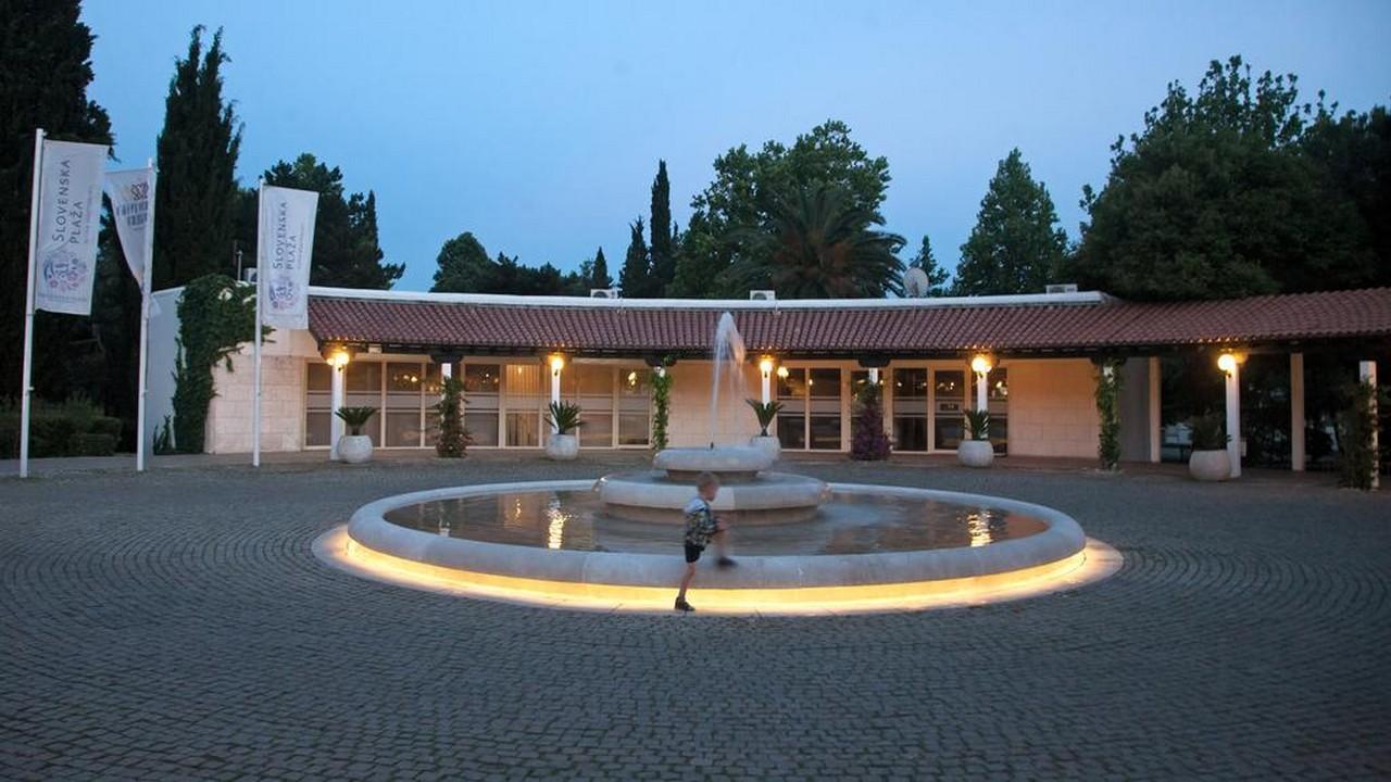 Slovenska Plaza - Почивка в Черна гора с чартър от София