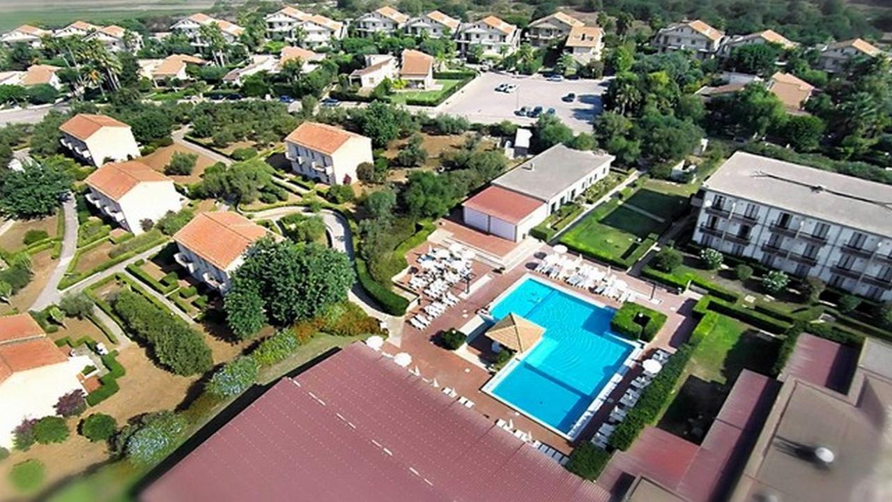 ATHENA RESORT Superior 4* - All Inclusive почивка в Сицилия през 2021 г. с полет от София - Athena Resort