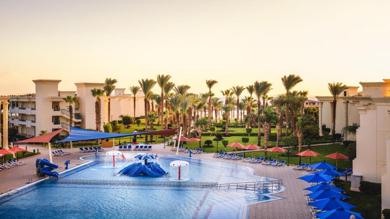 Swiss Inn Resort Hurghada - Египет - All Inclusive почивка в Хургада - 9 нощувки