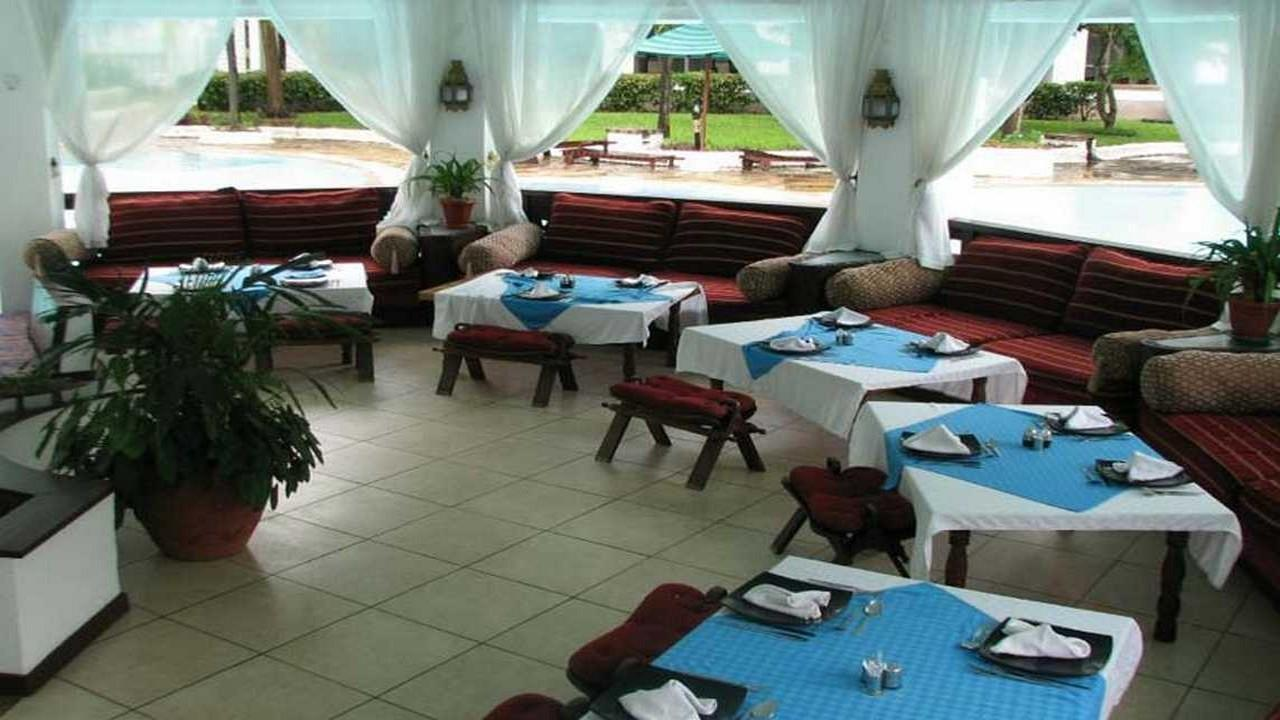 Southern Palms Beach Resort - Почивка в Кения - 7 нощувки All Inclusive с полет от София