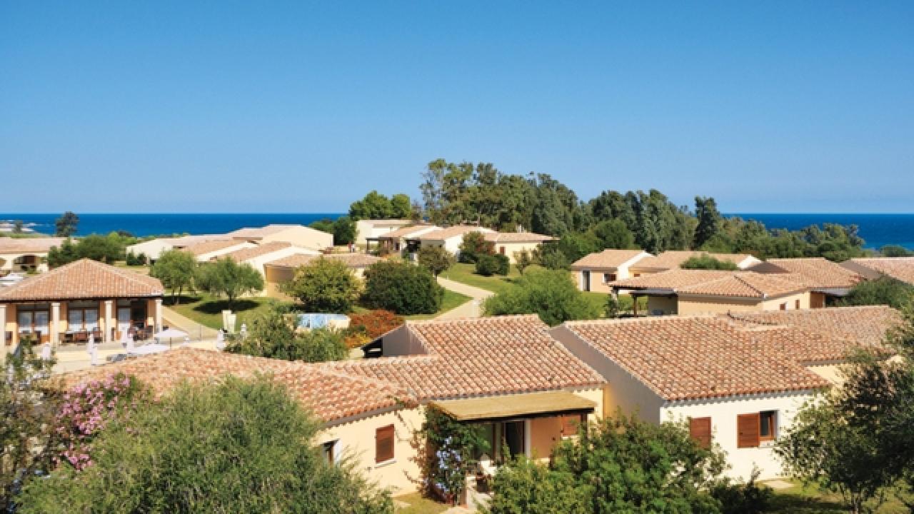 Sporting Hotel 4* - Почивка в Сардиния
