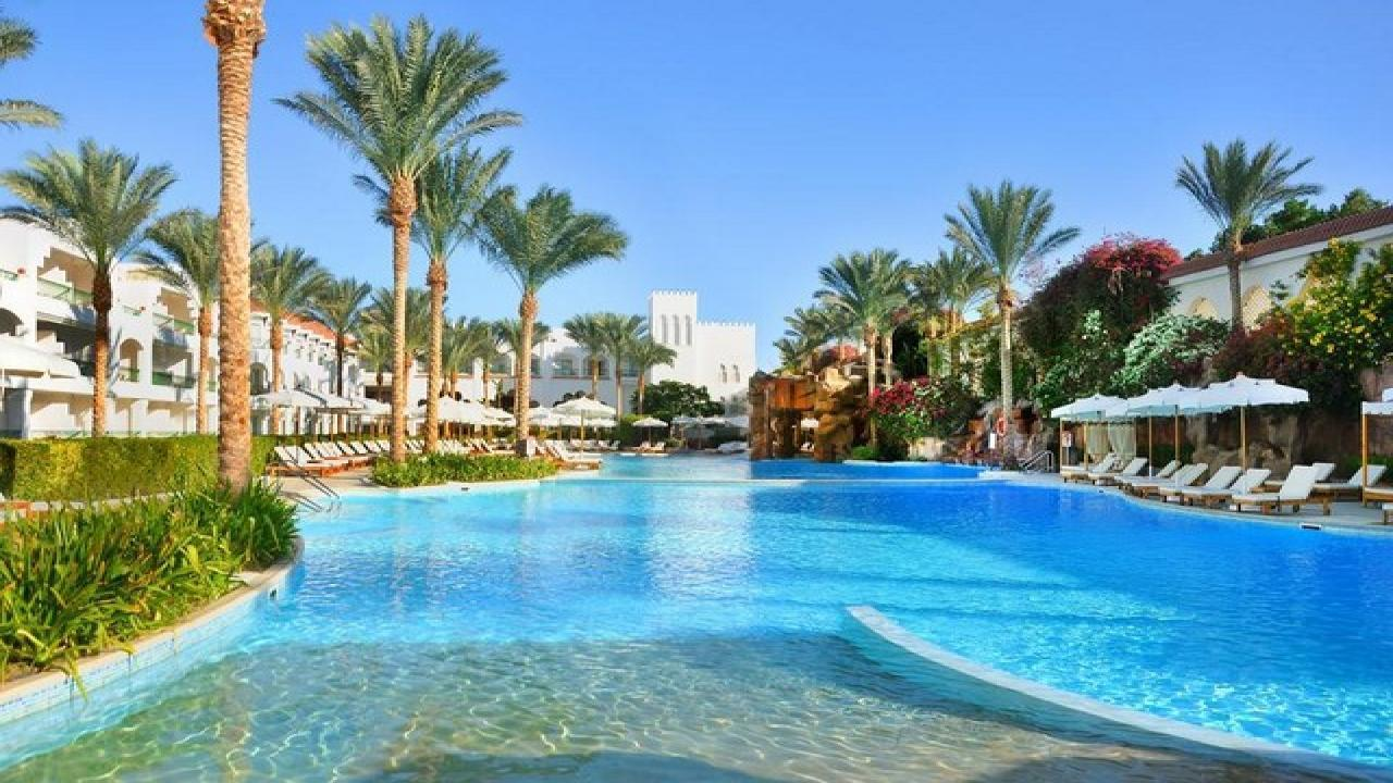 Baron Palms Sharm El Sheikh 5* - Луксозният курорт Шарм ел-Шейх - 7 нощувки с полет от София 2021 г.