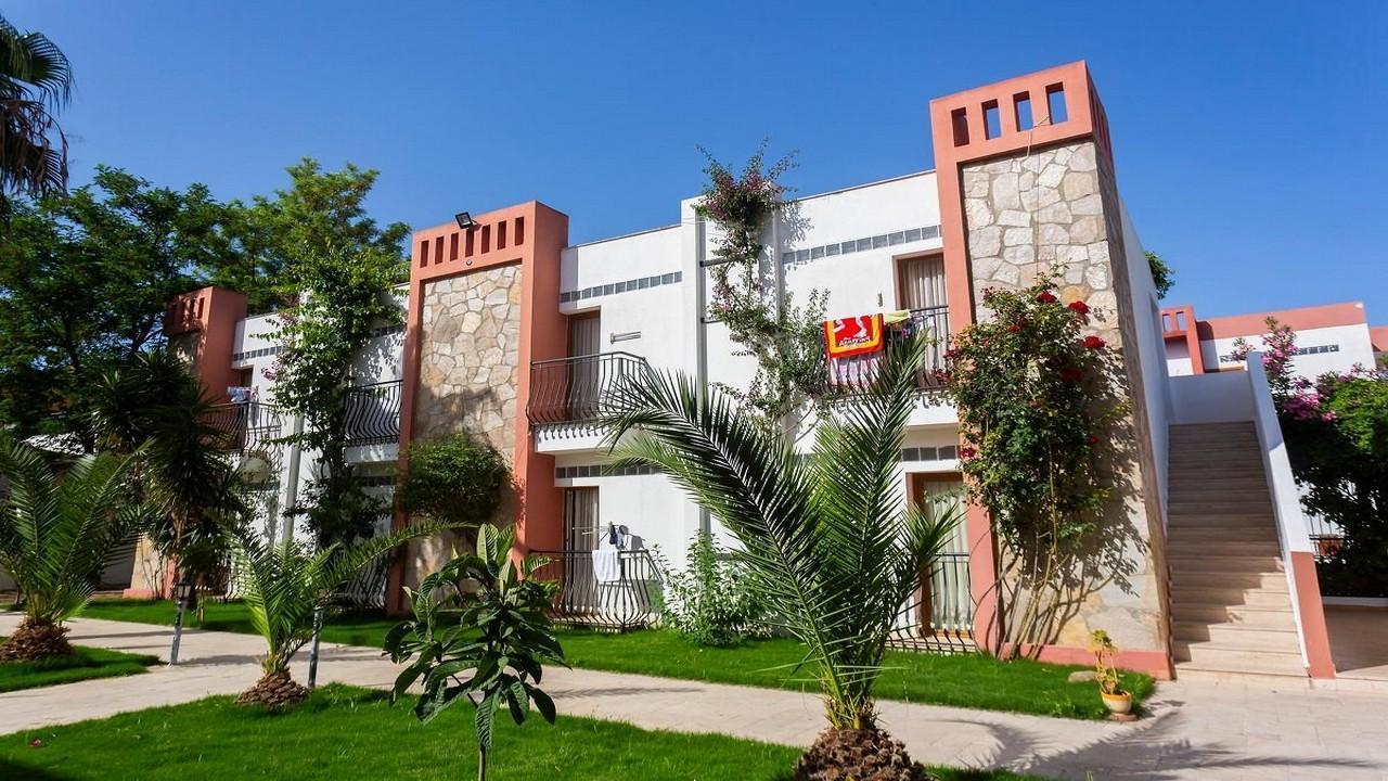 Kriss Hotel - Почивка в Бодрум с полет от София