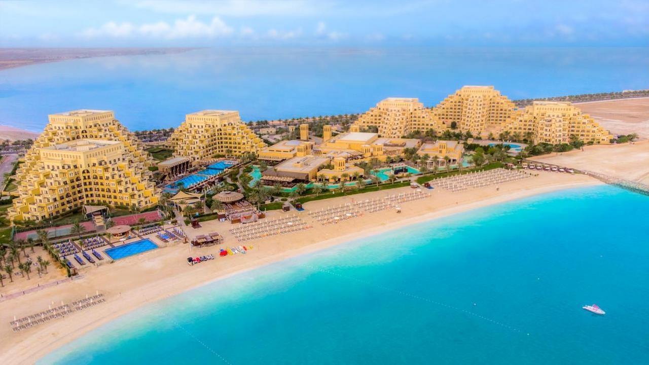 Rixos Bab Al Bahr - ALL INCUSIVE ПОЧИВКА в Рас ал Хайма – скритото бижу на ОАЕ