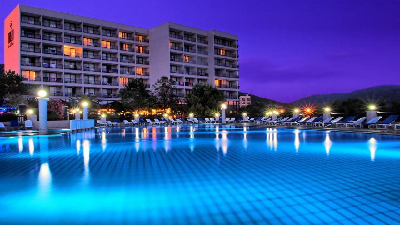 Tusan Beach Resort - Почивка в Кушадасъ с полет от София
