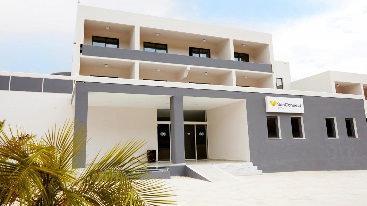 Evita Resort - Почивка на о-в Родос от Варна