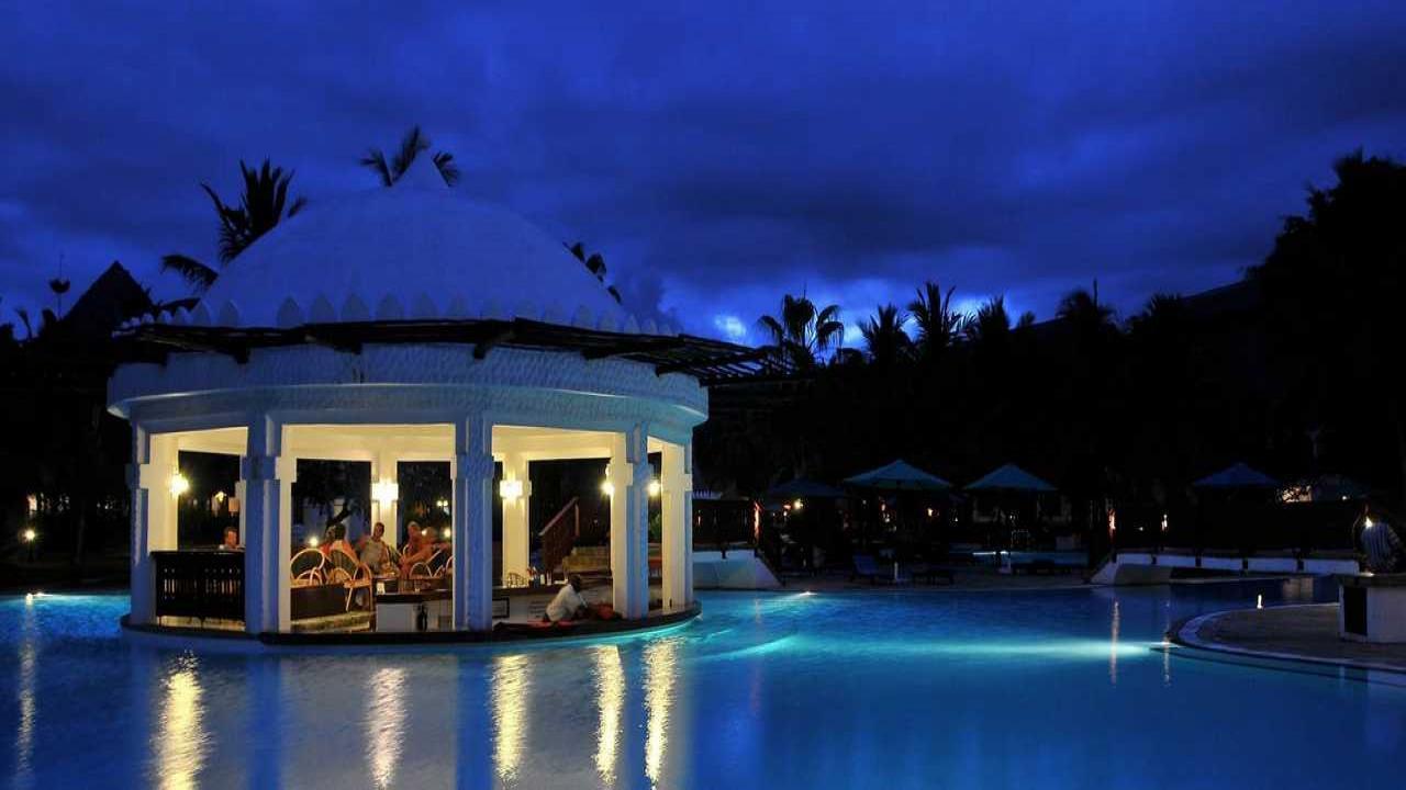 Southern Palms Beach Resort - Почивка в Кения - 7 нощувки All Inclusive с полет от Варна