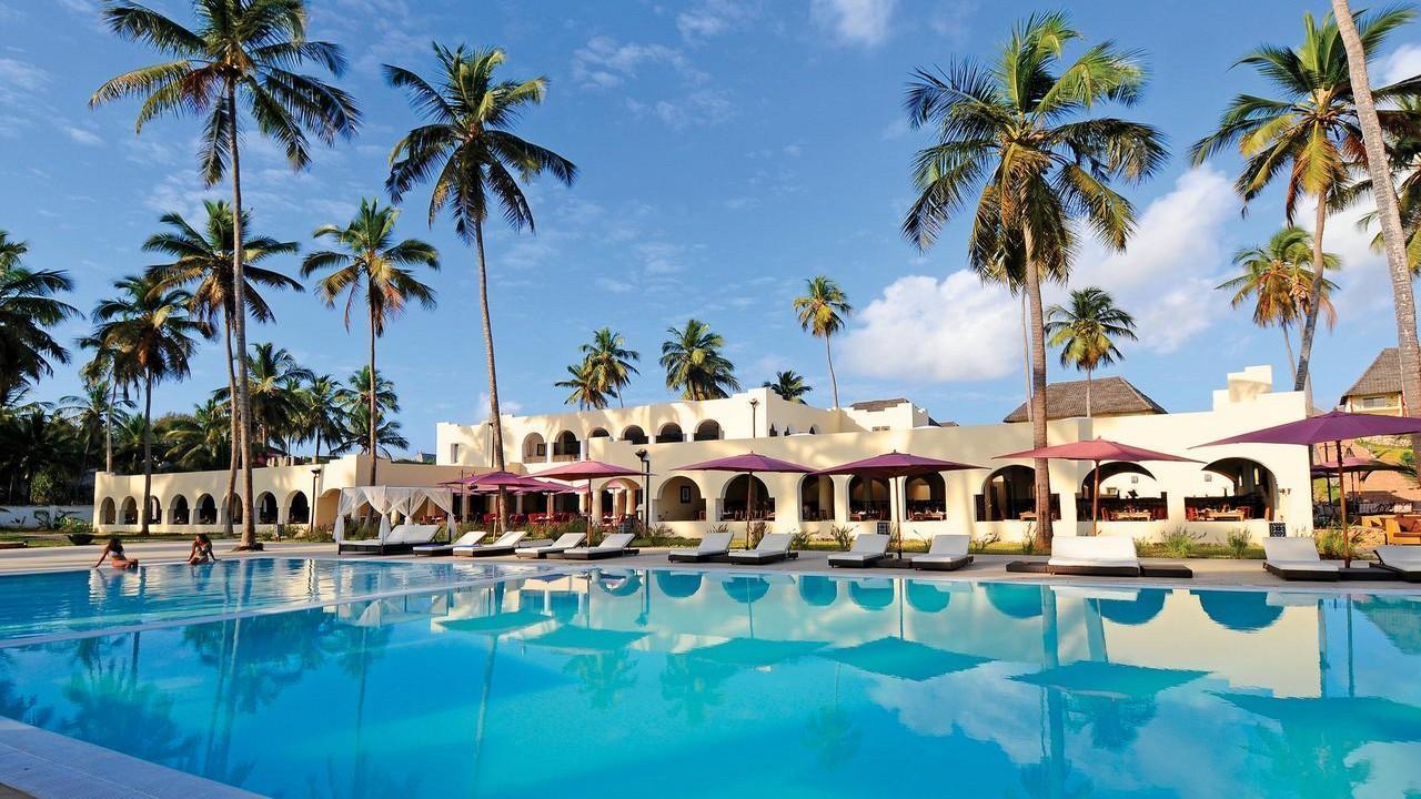 TUI Blue Bahari Zanzibar 5* - Почивка в Занзибар - 7 нощувки All Inclusive с полет от София