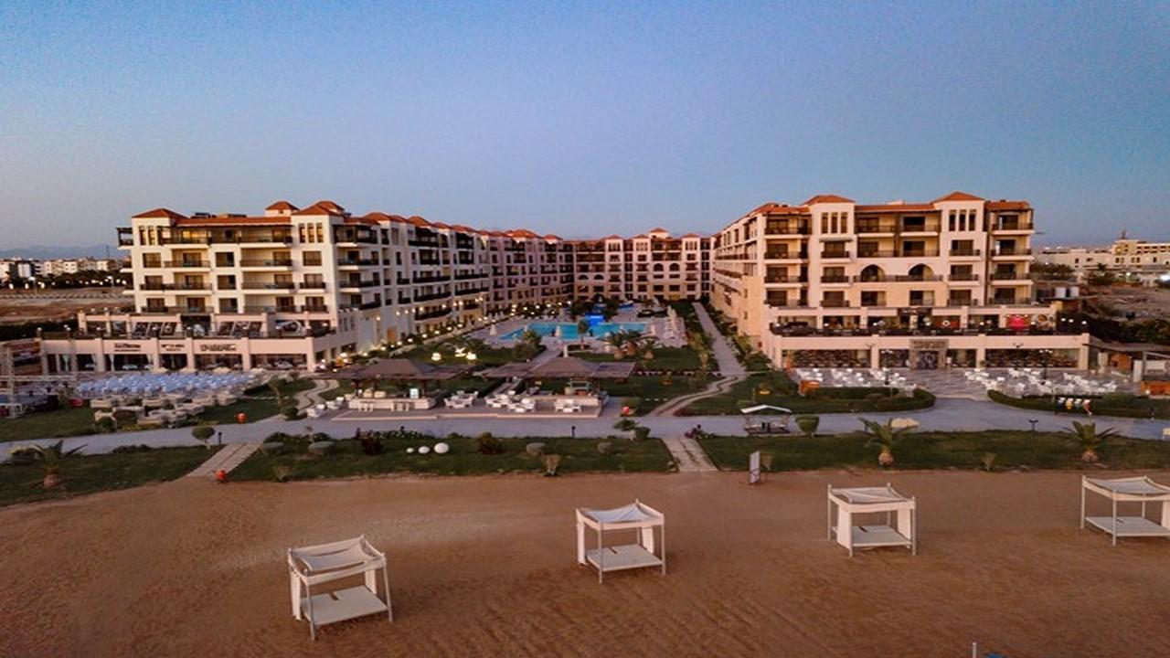 Samra Bay Resort 5* - ПЕРЛИТЕ НА ЕГИПЕТ - Кайро и Хургада - полет от София до Кайро 2021 г.
