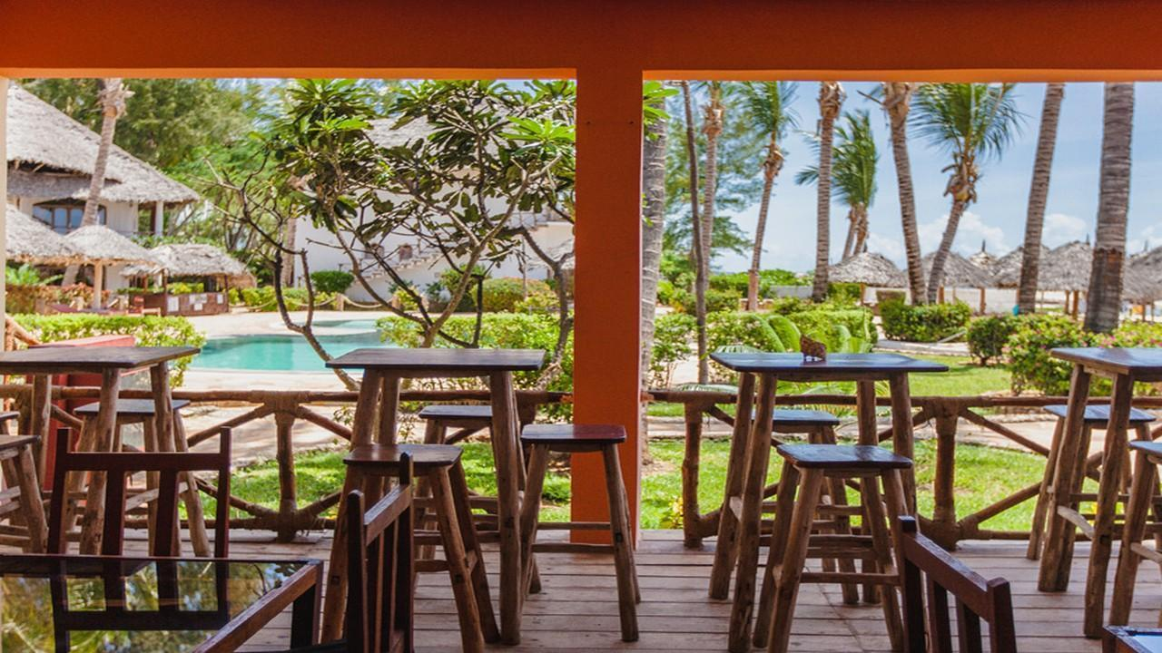 Waridi Beach Resort SPA 4* - Почивка в Занзибар - All Inclusive с полет от Варна