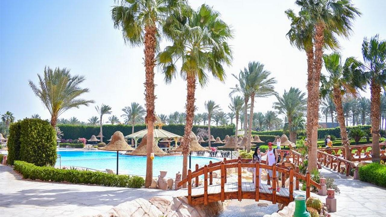 Parrotel Aqua Park Resort 4* - Луксозният курорт Шарм ел-Шейх - 7 нощувки с полет от София 2021 г.