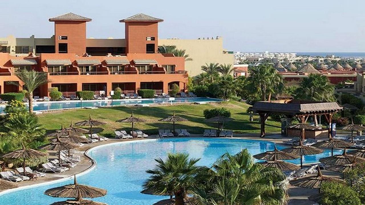 Coral Sea Holiday Resort - Луксозният курорт Шарм ел-Шейх - 7 нощувки - полет от Варна