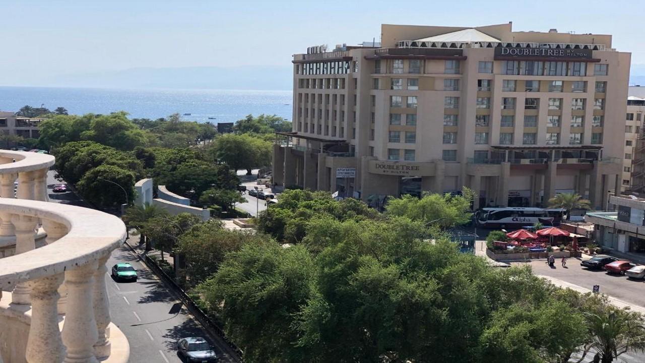 DWEIK 3 hotel - ЙОРДАНИЯ - ПЛАЖ и ВЪЛНУВАЩИ ЕКСКУРЗИИ с чартър от Варна