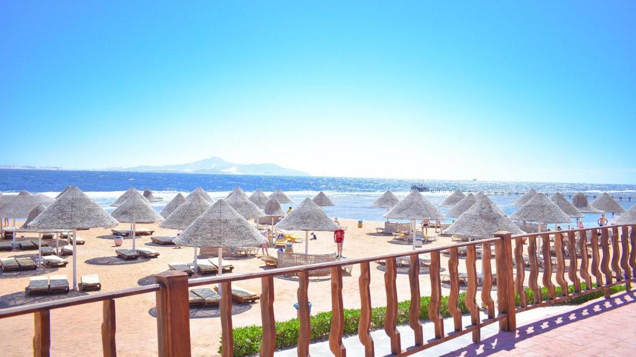 Parrotel Aqua Park Resort - Луксозният курорт Шарм ел-Шейх - 7 нощувки - полет от Варна