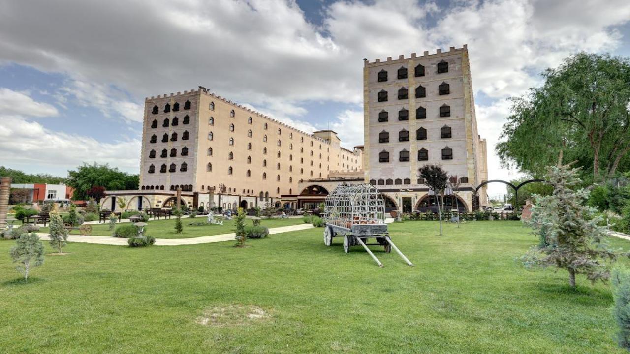 Suhan Cappadocia hotel - Априлска ваканция и Великден в Кападокия