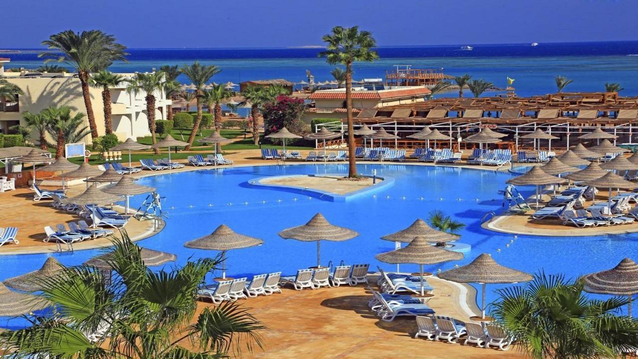 Labranda Club Makadi - Египет - All Inclusive почивка в Хургада - 9 нощувки