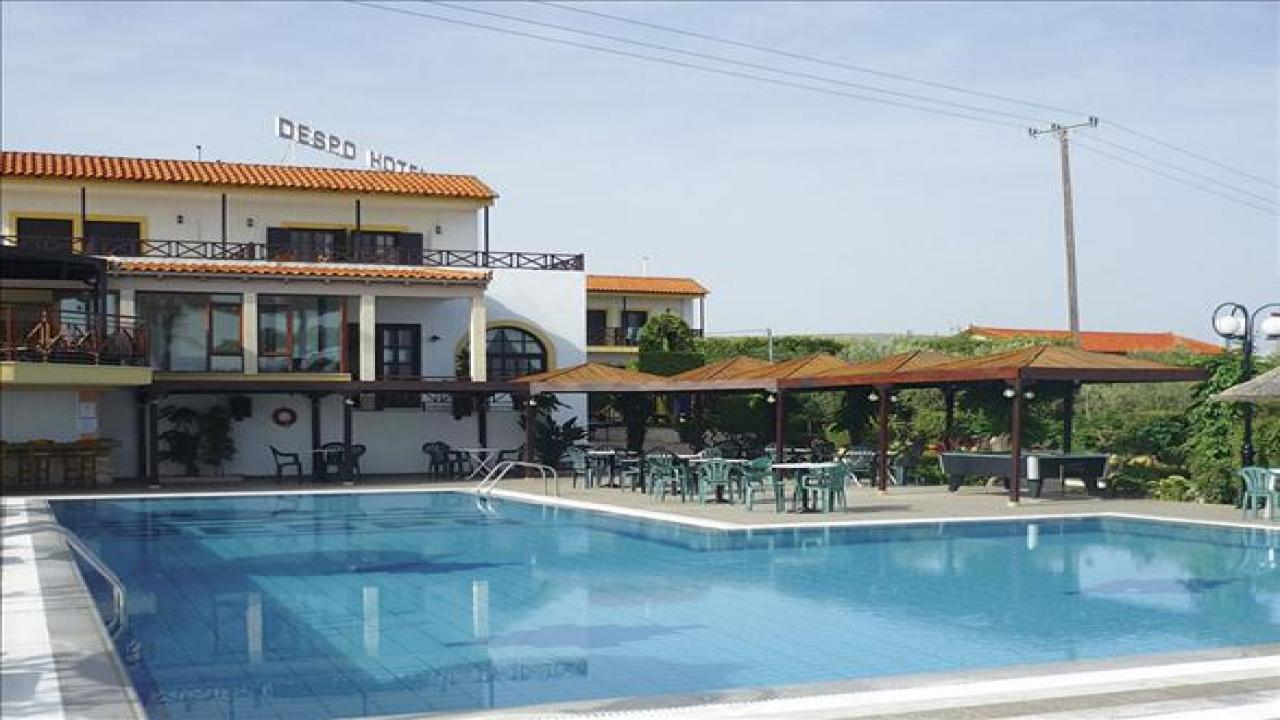 Despo Hotel - Майски празници на о-в Крит