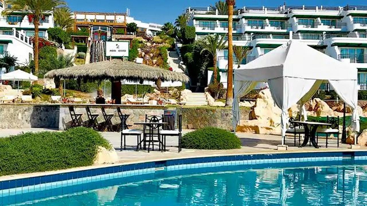 Hilton Sharm Waterfalls Resort 5* - Луксозният курорт Шарм ел-Шейх - 7 нощувки с полет от Варна 2021 г.