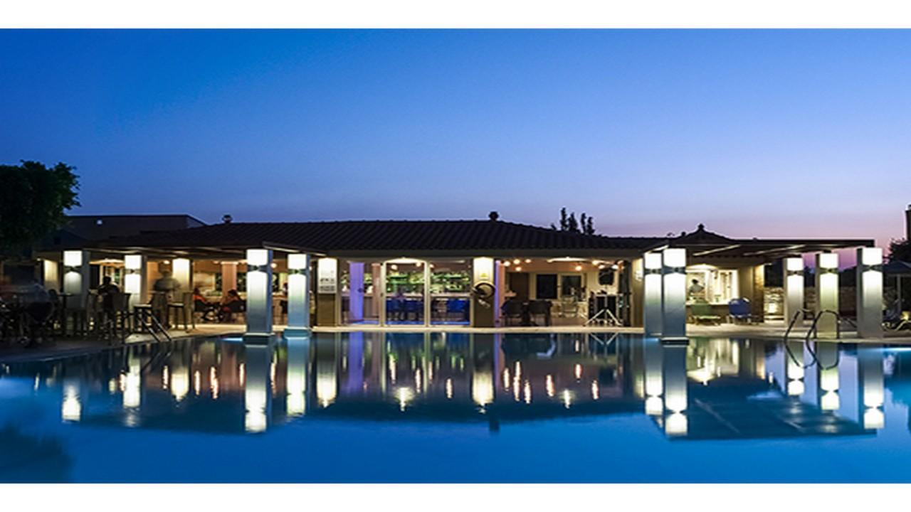 Lavris Hotel SPA 4* - О-в Крит - дати през 2021 г.
