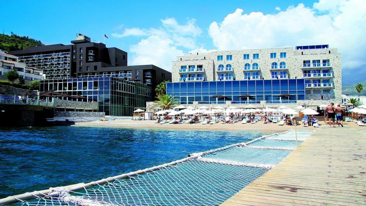 Avala Resort & Villas - Почивка в Черна гора с чартър от София