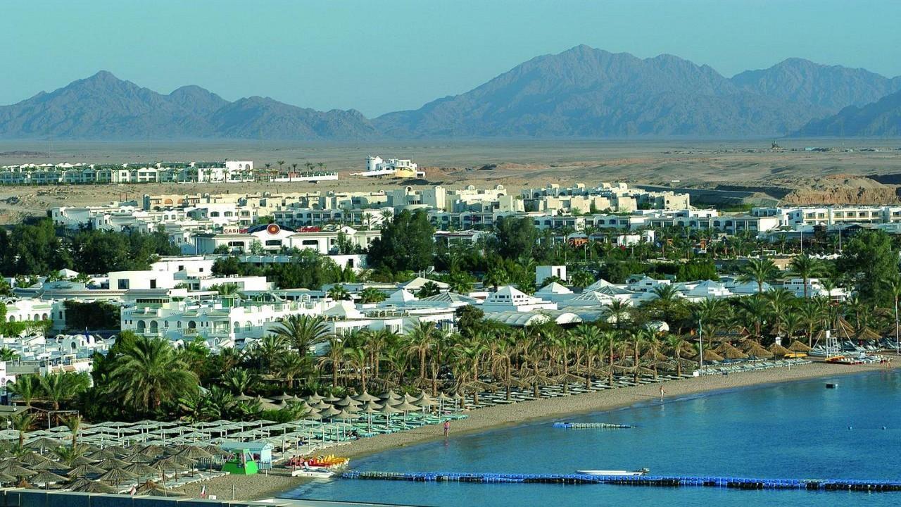 Maritim Jolie Ville Resort and Casino - Луксозният курорт Шарм ел-Шейх - 7 нощувки - полет от Варна