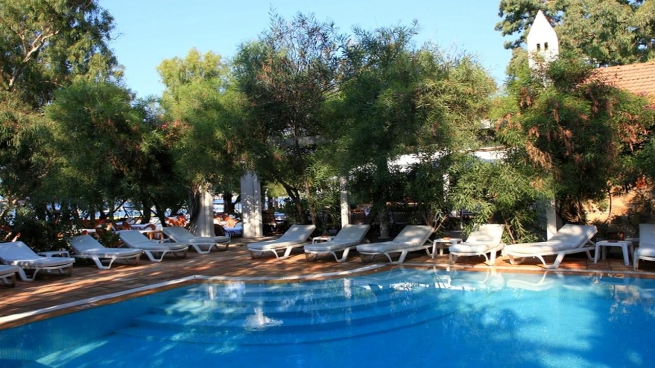 Okaliptus Hotel 3* - Почивка в Бодрум с полет от София