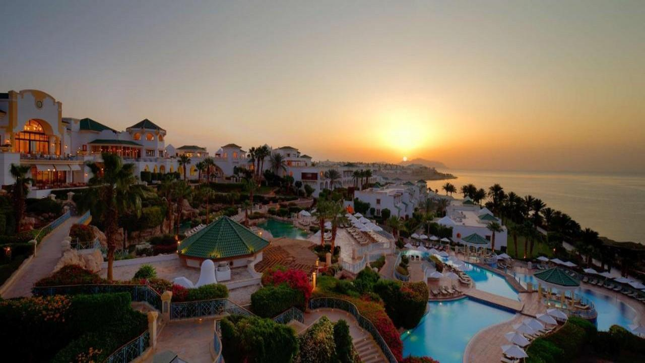 Park Regency Sharm Resort - Луксозният курорт Шарм ел-Шейх - 7 нощувки - полет от София