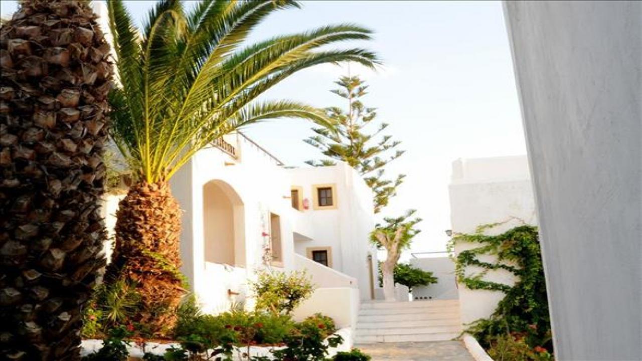 Hersonissos Village Hotel - О-в Крит