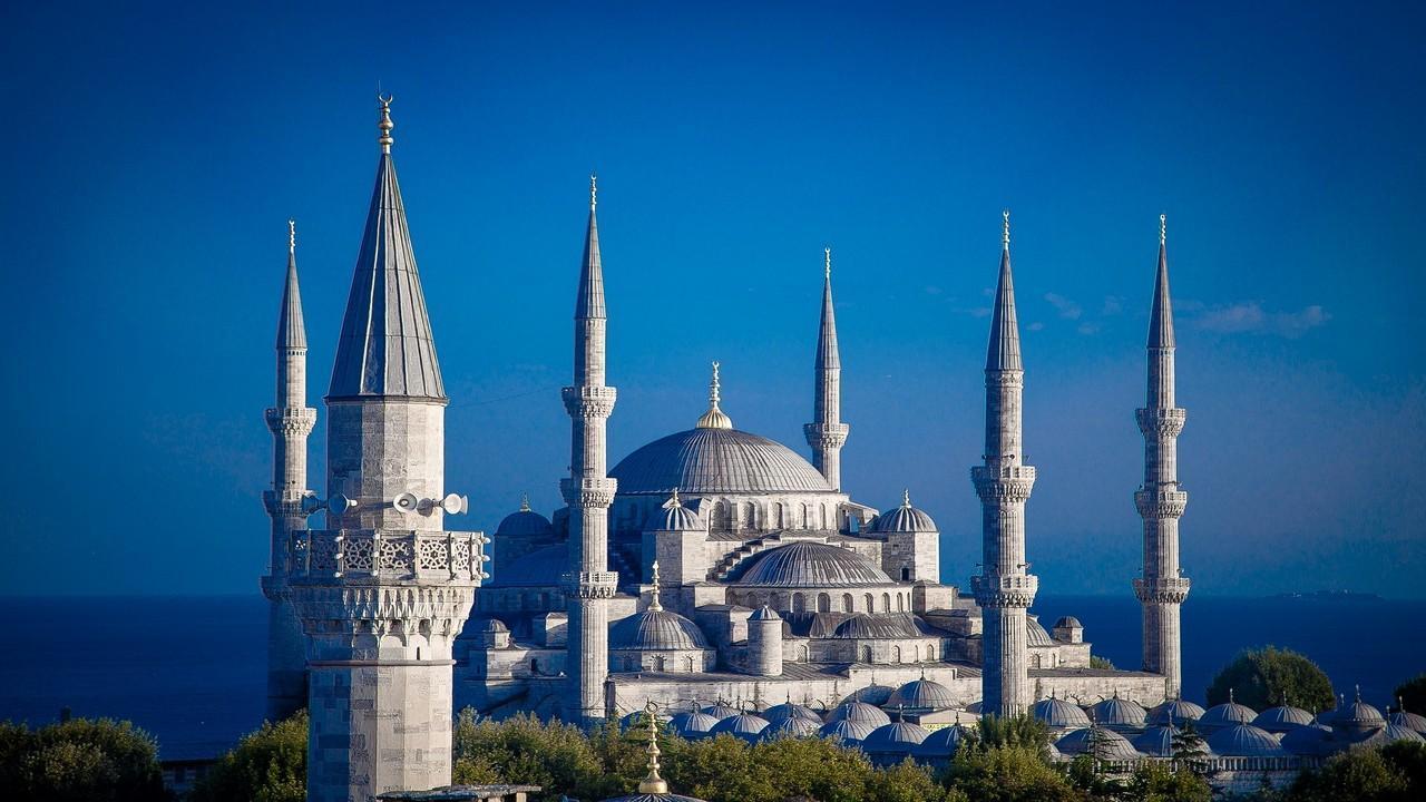 3-ти МАРТ 2021 в ИСТАНБУЛ  - Денят на детето 2021 в Истанбул