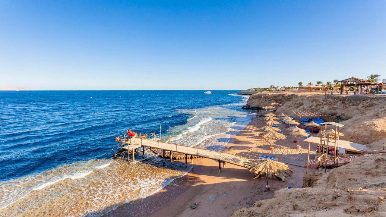 Club Reef Resort - Луксозният курорт Шарм ел-Шейх - 7 нощувки - полет от Варна