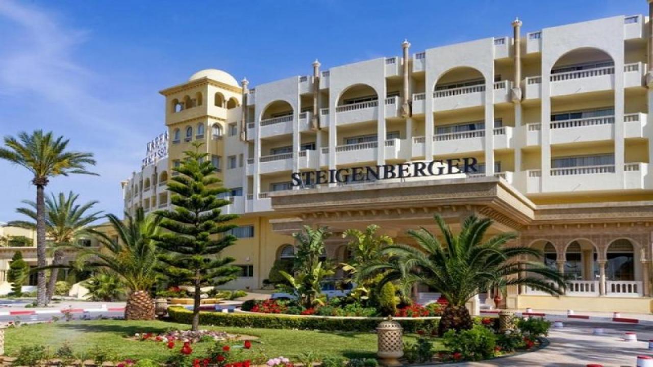 STEIGENBERGER MARHABA TALASSO - Почивка в Тунис - полет от София