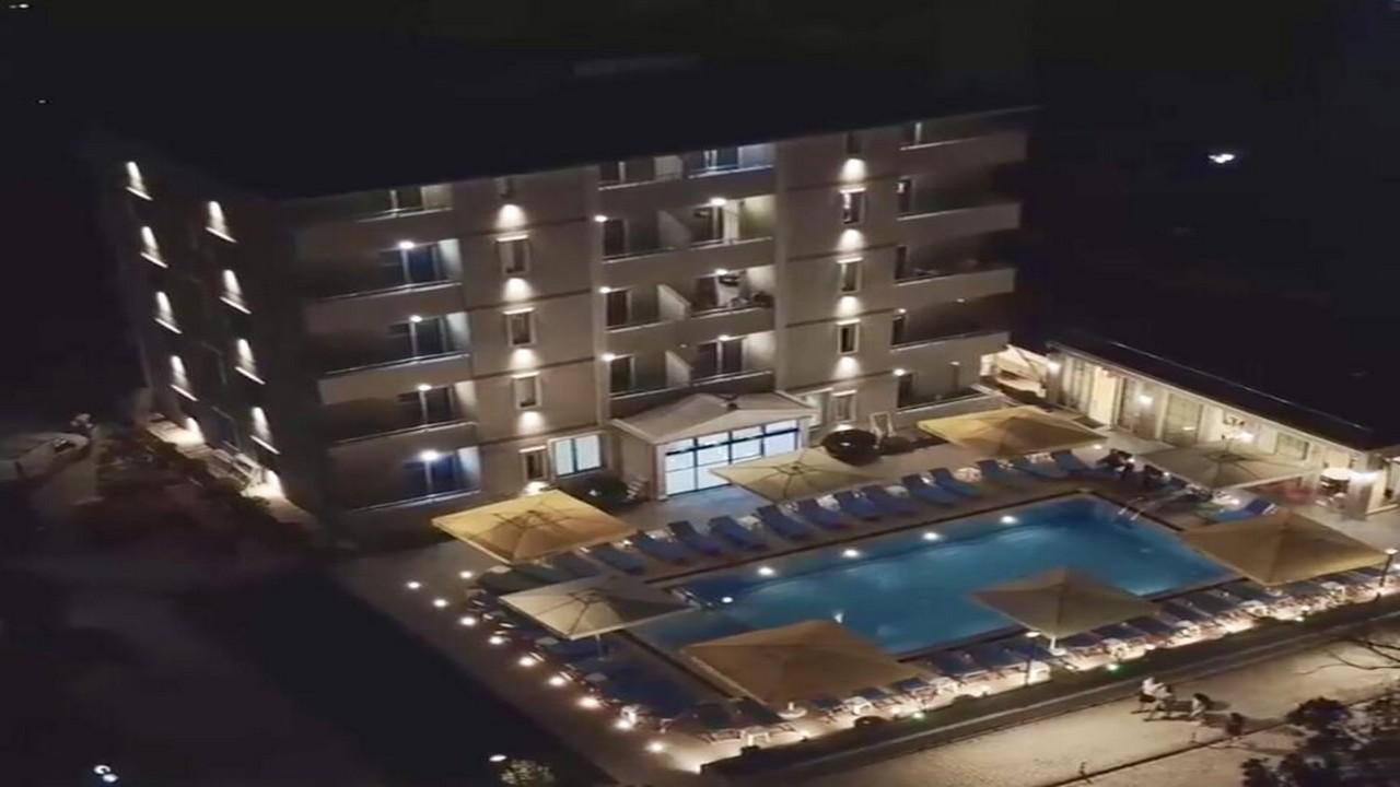 MARBELLA BEACH hotel - МАЙСКИ ПРАЗНИЦИ в АДРИАТИЧЕСКА АЛБАНИЯ