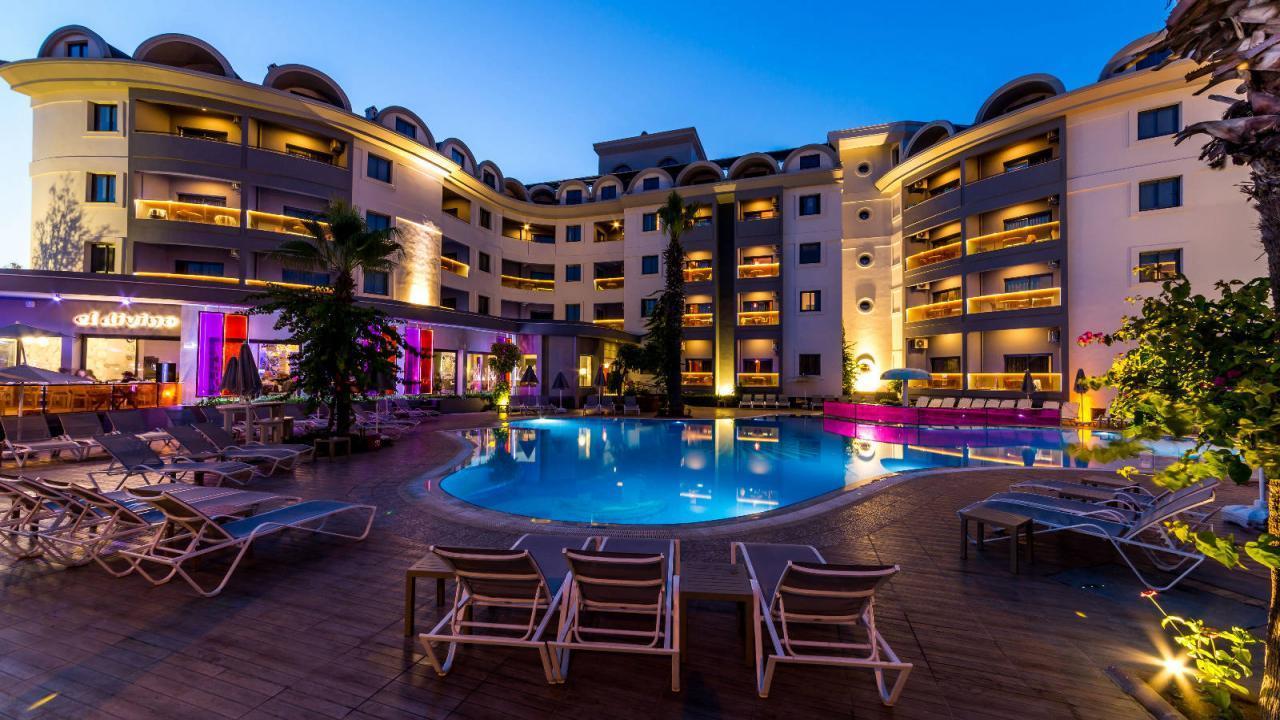 Costa Mare Suites - Почивка в Мармарис с полет от София