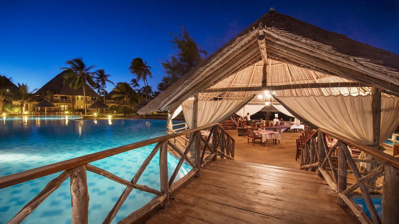 Neptune Pwani Resort and Spa LUX - All Inclusive почивка в Занзибар с полет от Варна - есен/зима 2021